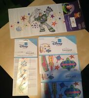 Disney Home Toy Story Instant stencils