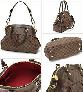 Authentic Louis Vuitton Trevi Pm