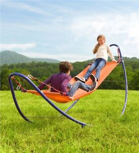 Rocking Hammock and stand