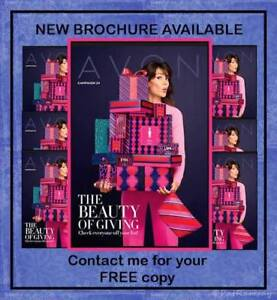 Looking For Avon Customers