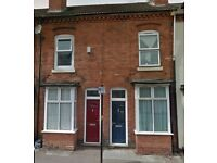 REGIONAL HOMES ARE PLEASED TO OFFER: 2 X FULLY FURNISHED ROOMS, GEORGE ROAD, SELLY OAK