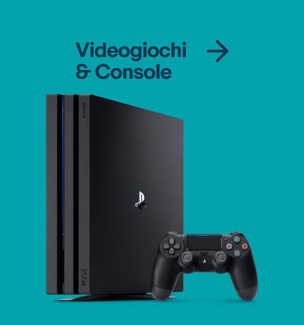 videogiochi-e-console