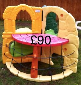 Little tikes children's toys prices in pucs