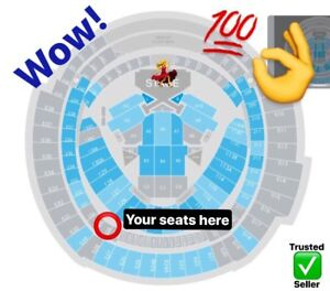 2 Taylor Swift tickets $340 - Sat August 4 Rogers Centre Toronto