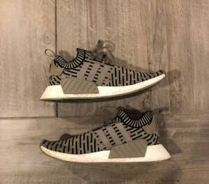 Nmd r2 Cargo  size 9