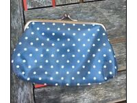Genuine Cath Kidston purse (can post)