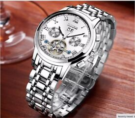 Brand New Liege Automatic Watch For Men