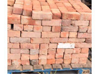 Used Bricks ONLY 75p a brick!