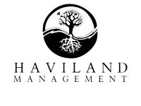 Domestic Cleaners and Gardeners , no job is too small or big. Haviland Management