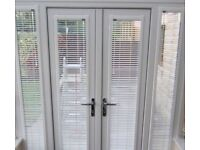 Window Blind Perfect fit Venetian Roller
