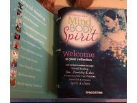 Mind body and spirit complete set
