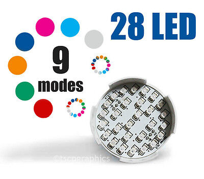 28 LED SPA LIGHT Hot Tub Pool -- USA Ship & Ins. FREE!