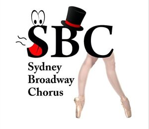Sydney Broadway Chorus West Ryde Ryde Area Preview