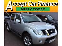Nissan Navara FROM £72 PER WEEK!