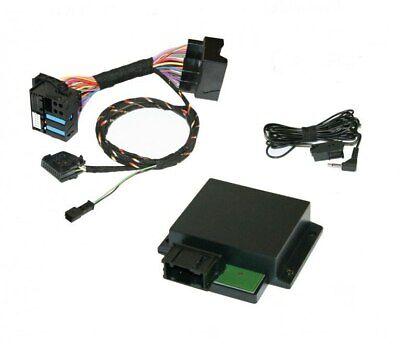 For Seat Media System Satnav Exeo Premium Bluetooth MP3