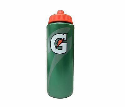 Official Gatorade 20 fl oz Squeeze Water Bottle Sports Drink