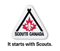 Scouts Spaghetti Dinner in Cabbagetown