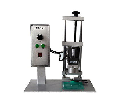 Desktop Electric Bottle Capping Machine Bottle Cap Screwing Locking machine 220V for sale  Shipping to Nigeria