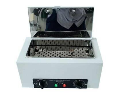 Nv-210 Dental Autoclave Economic Hot Dry Pressure Sterilizer Vet-tat 110v220v