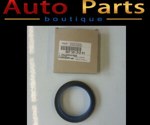 Porsche 911 Cayenne 1999-2011 Rear Crankshaft Seal 99710121201