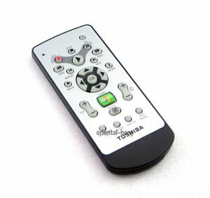 New-Original-TOSHIBA-MCE-Media-Center-Remote-Controller-for-Win7-Vista-XP