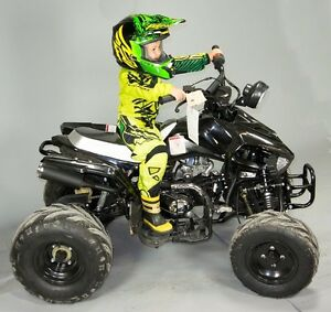 125cc kids ATV AWESOME RIDE