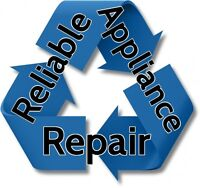24/7 Same Day Appliance Repair (5% OFF!) (403-454-8990)