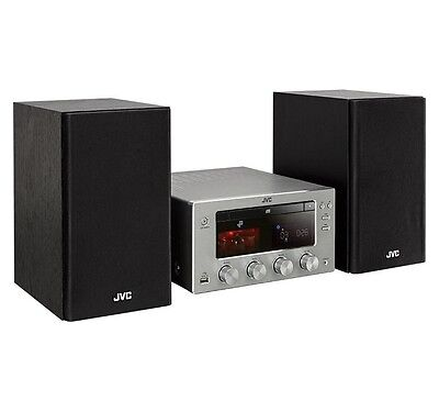 JVC UX-D150 150W MICRO HIFI STEREO VALVE AMP DAB CD WIRELESS BLUETOOTH NFC USB online kaufen