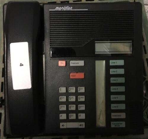 Set of Twenty Telephones (Norstar, Meridian, Nortel)