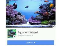 Aquarium Wizard