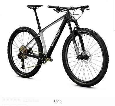 Viathon M.1 XX1 Eagle Carbon Mountain Bike