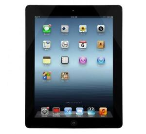 Apple iPad 4, Model A1458, 16GB, Silver / Space Gray (Only GPS) at clearance discount Handset only