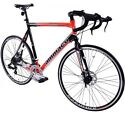 good as new bicycle - mens racing with 14 gears