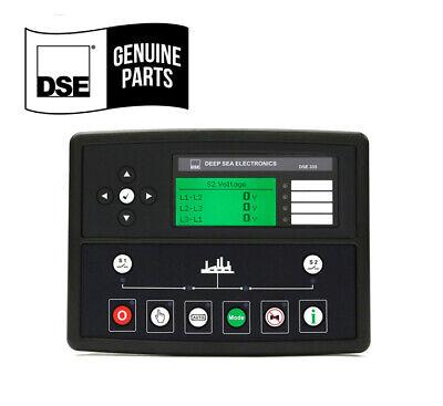 Dse335 Auto Transfer Switch Control Module Original 1 Year Warranty