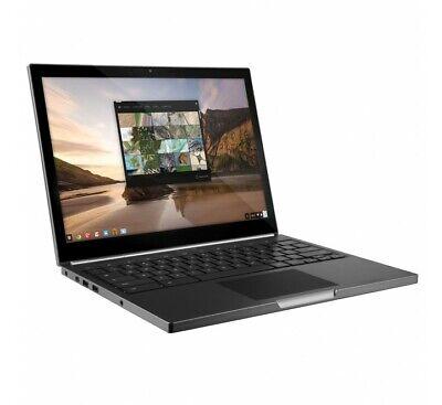 Google Chromebook Pixel Core i5-3427U 4GB 32GB SSD 12.85-inch Touch 2560x1700