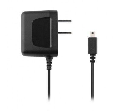 NEW OEM Motorola SPN5404A/SPN5408A Mini-USB Travel Charger