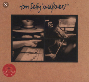 WANTED tom petty wildflowers LP