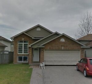 Room for rent May - Sept. near Fanshawe