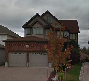 GREAT HOUSE CLOSE TO 401FOR RENT