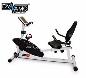 Bodyworx AR100M recumbent Bike New With 3 year Warranty Malaga Swan Area Preview