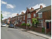 2 bed, first floor flat in converted house, Frodingham Road, Scunthorpe