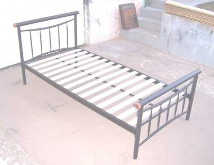 Perisan Single Bed Frame..Plus