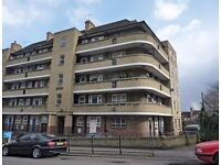 Three Double Bedroom Apartment Deptford