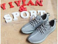 Adidas yeezy 350 boost Private Moonrock best quality come with box