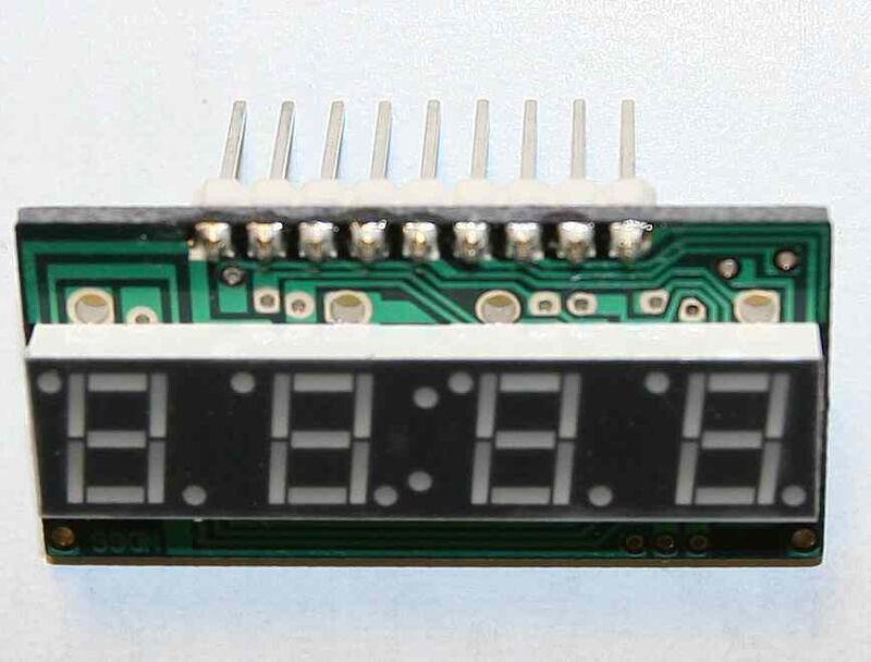AP LCM / Studio snack vending machine Control Main Board LCD Display