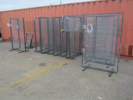 Mesh Fencing For Dogs Fence Panels Galvanised Mesh