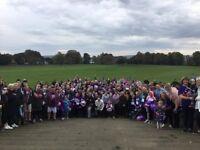 Dundee Memory Walk - Alzheimer Scotland