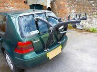 Saris Bones 2-Bike Boot Rack - (never used)