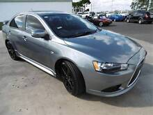 2015 Mitsubishi Lancer XLS 8 YEAR WARRANTY LEFT! PRICED TO SELL Hampton Park Casey Area Preview