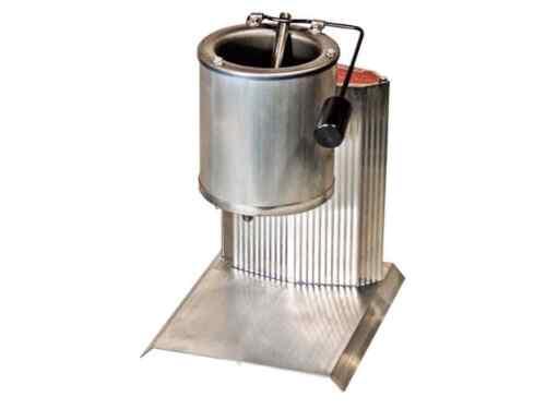 Lee Production Pot IV Furnace Lead Melter 110 Volt 90009